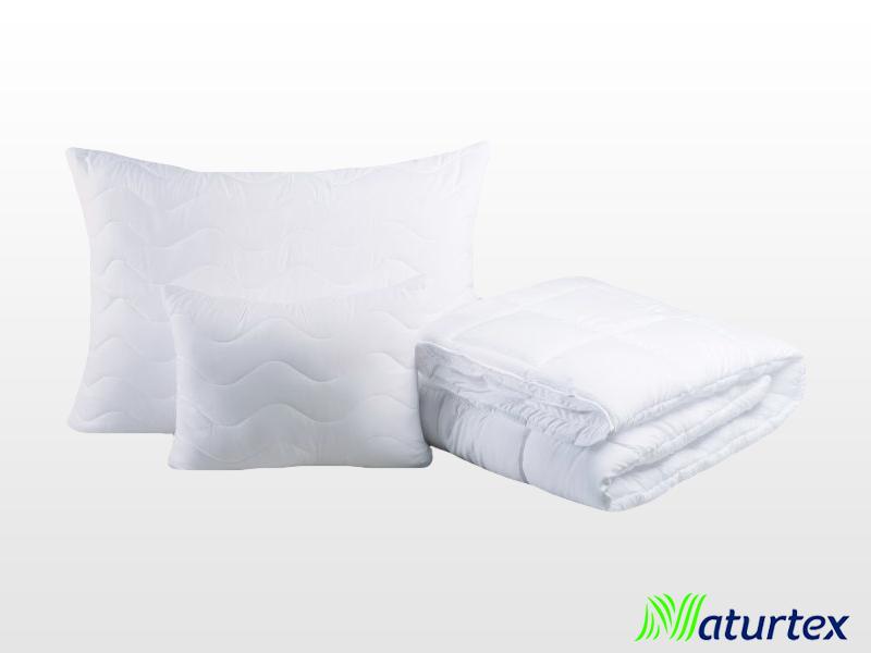 Naturtex Winter Dream téli garnitúra (140x200 cm paplan - 70x90 cm nagypárna - 40x50 kispárna)