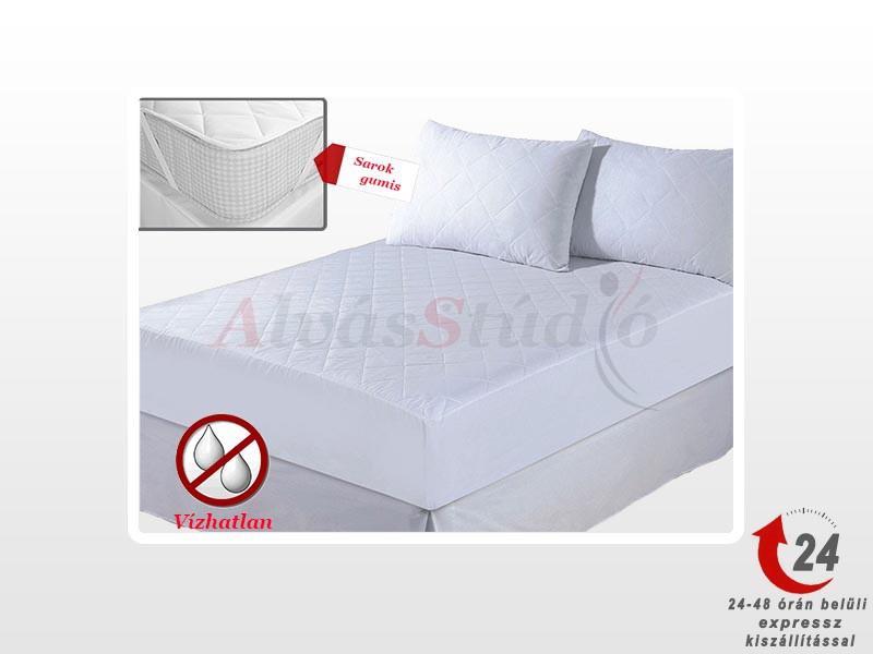 AlvásStúdió Comfort vízhatlan sarokgumis matracvédő 120x200 cm