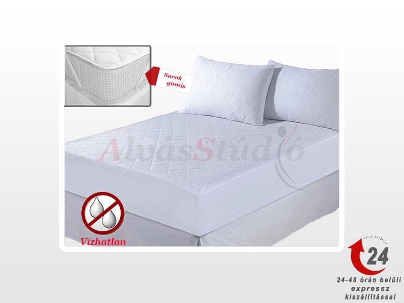 AlvásStúdió Comfort vízhatlan sarokgumis matracvédő 140x200 cm