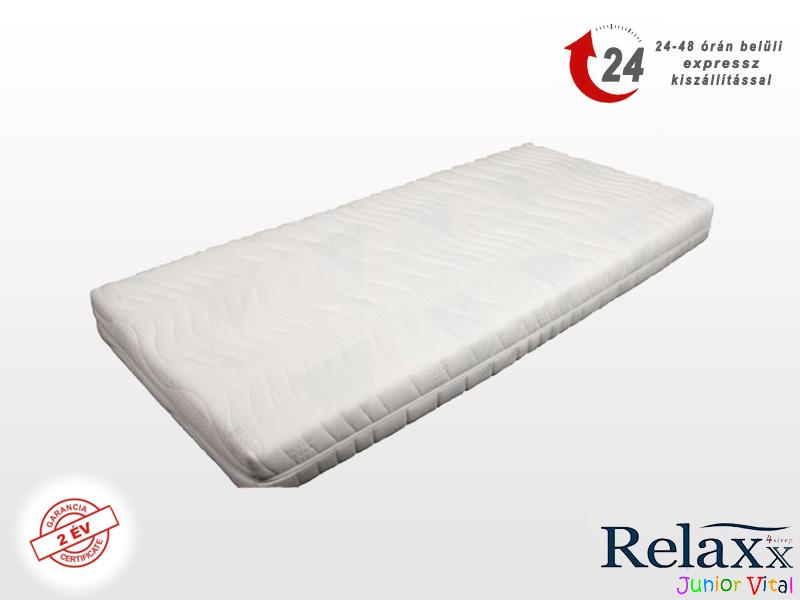 Relaxx Junior Vital gyerekmatrac 80x200 cm