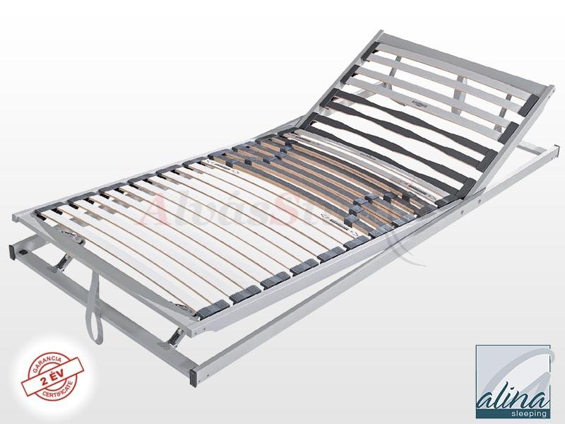 ADA Alina Manuálisan állítható ágyrács - 3123KF 80x200 cm