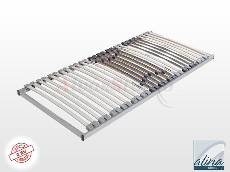 ADA Alina Fix ágyrács 28 farugós - 3223NV 140x190 cm