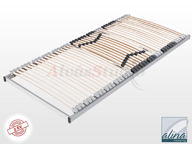 ADA Alina Fix ágyrács 42 farugós - 3323NV 120x200 cm