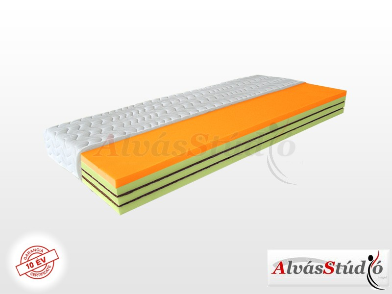 AlvásStúdió Wellness 2K Hard memory matrac  80x200 cm