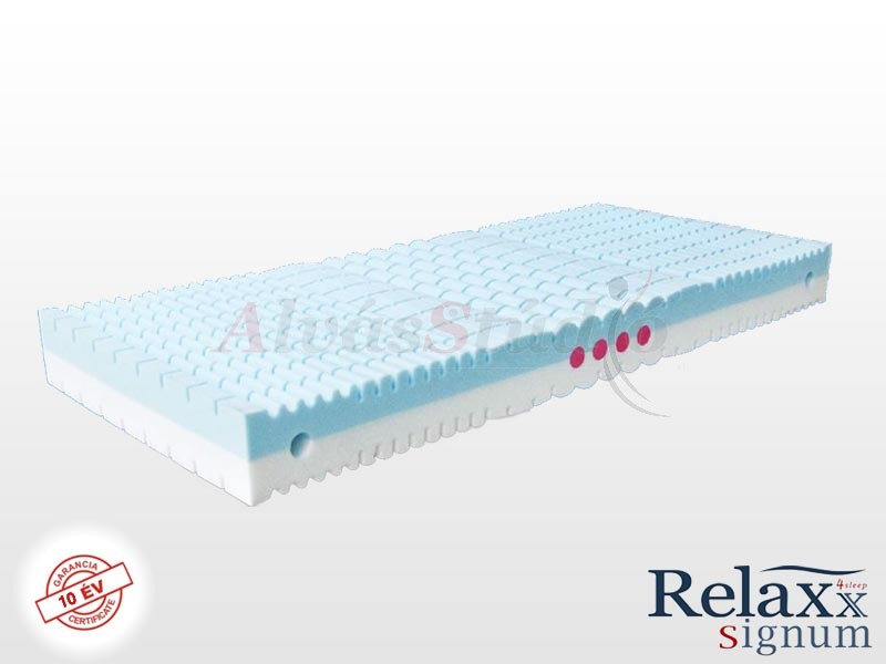 Relaxx Signum Dual Hard hideghab matrac 80x200 cm