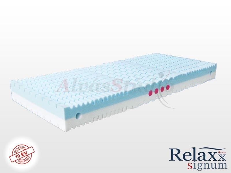 Relaxx Signum Dual Hard hideghab matrac 90x200 cm