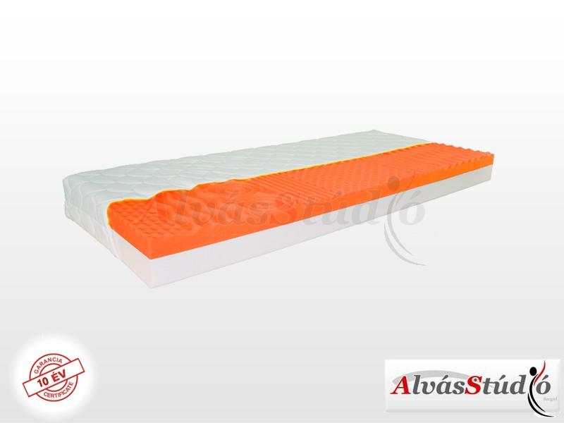 AlvásStúdió Wellness Soft memory matrac 140x200 cm