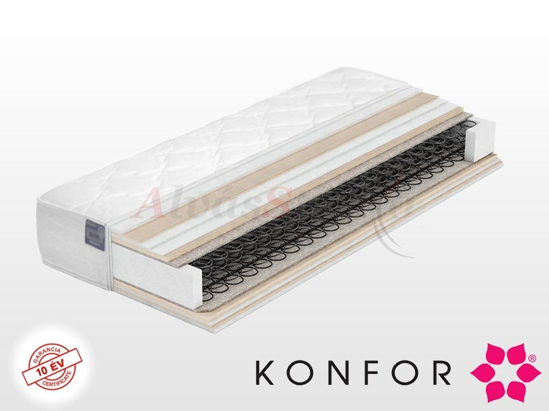 Konfor Beal (Leal) matrac 140x200 cm