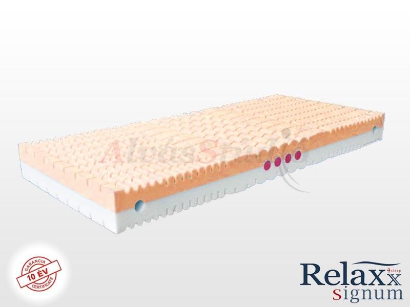 Relaxx Signum Dual Medium hideghab matrac 140x200 cm