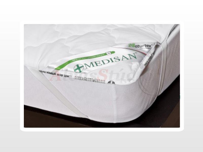 Naturtex Medisan® matracvédő 160x200 cm