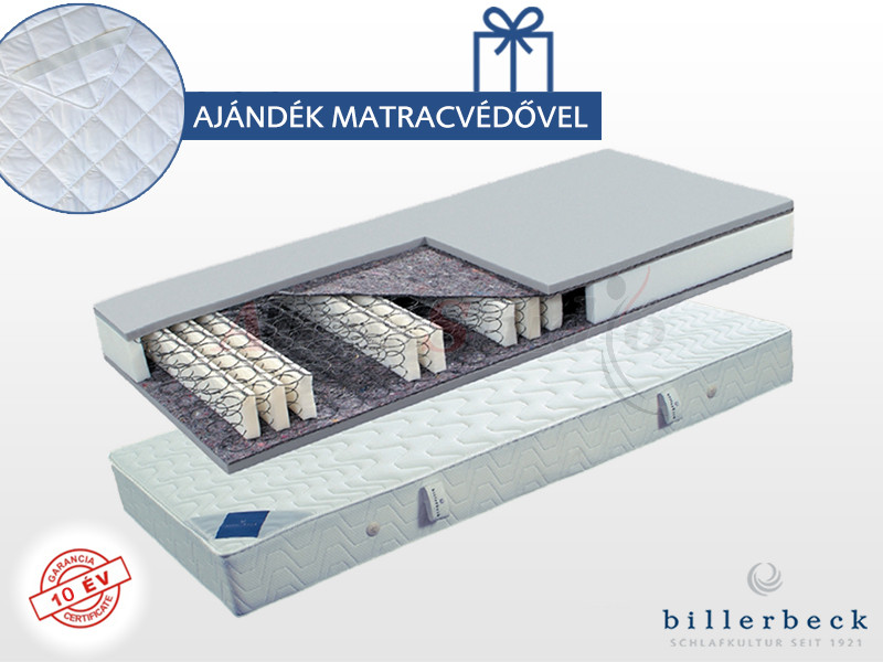 Billerbeck Windsor matrac 140x200 cm