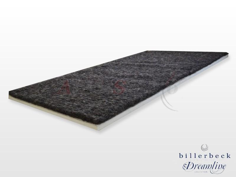 Billerbeck Karlsbad bonellrugós matrac 140x200 cm lószőr - latex topperrel