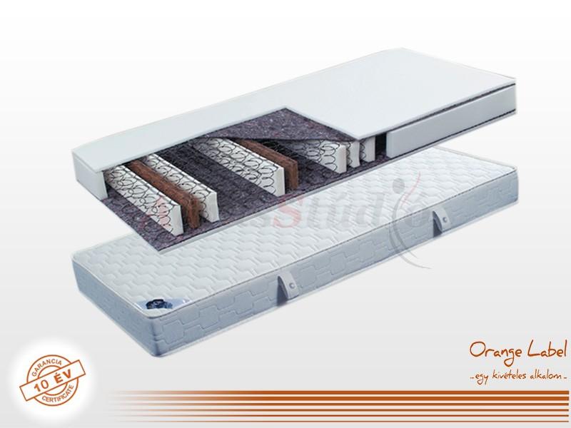 Orange Label Objecta Nova kókusz komfort matrac 140x200 cm