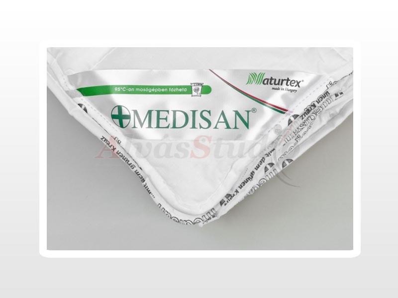Naturtex Medisan®  extra hosszú téli paplan 140x220 cm