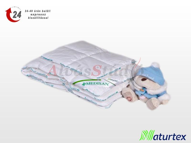 Naturtex Medisan® gyermek garnitúra 90x130 cm - 40x50 cm