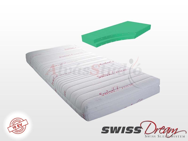 Swiss Dream Sleep Hard hideghab matrac 180x200 cm