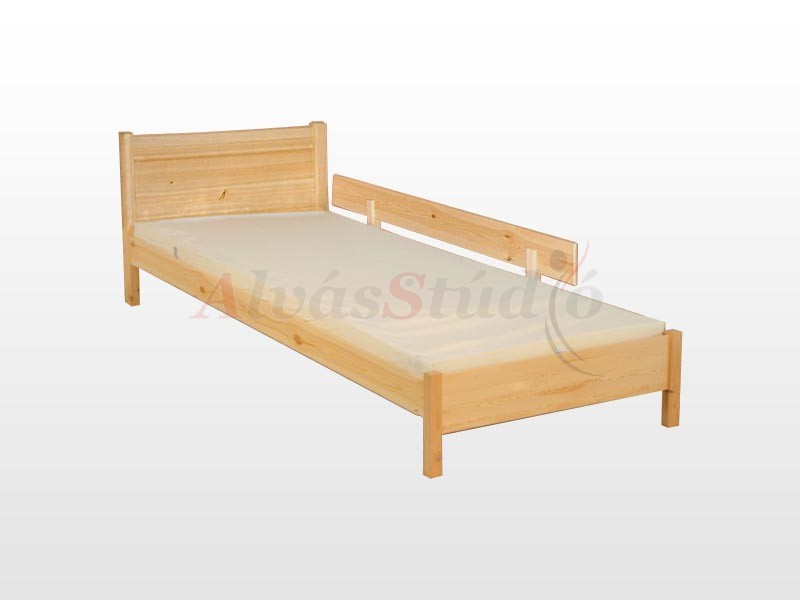 Kofa Jutka fenyő ágykeret 90x200 cm