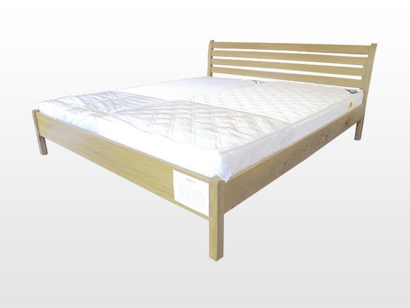 Kofa Léda fenyő ágykeret 160x200 cm