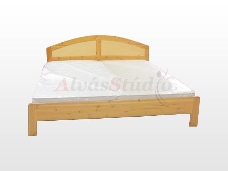 Kofa Dani fenyő ágykeret 140x200 cm