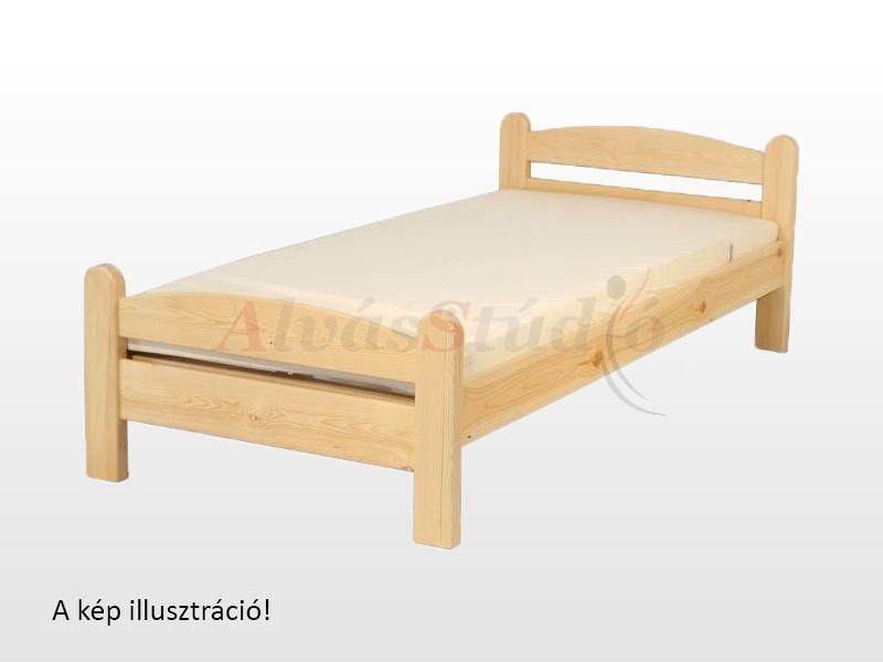 Kofa Monori bükk ágykeret 90x200 cm