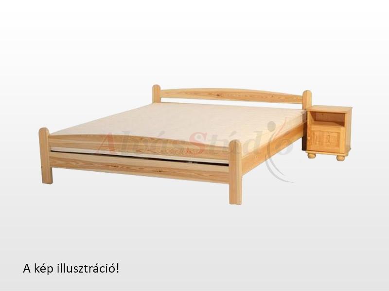 Kofa Monori bükk ágykeret 160x200 cm