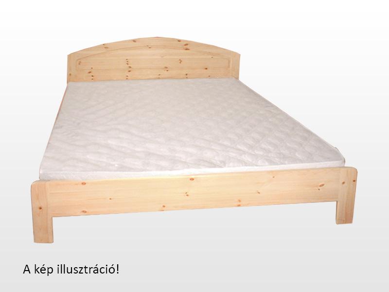 Kofa Nóri bükk ágykeret 180x200 cm