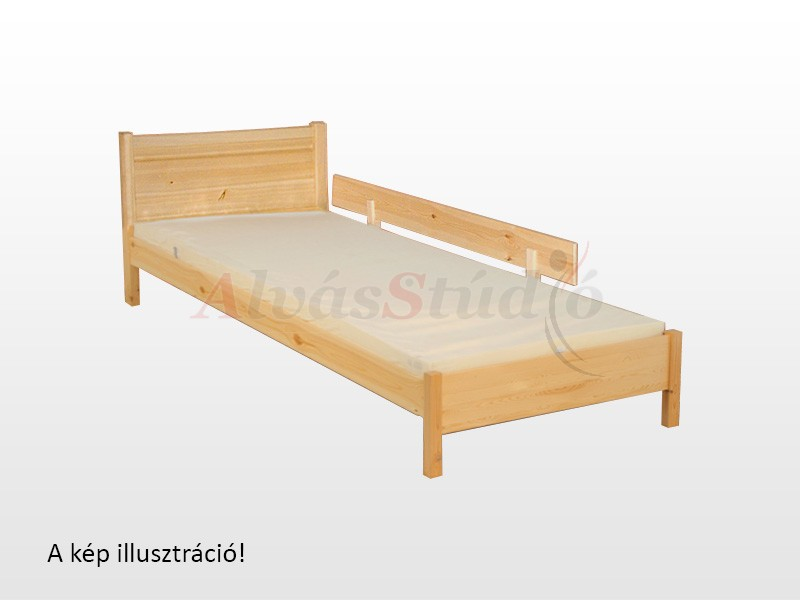 Kofa Jutka bükk ágykeret 90x200 cm
