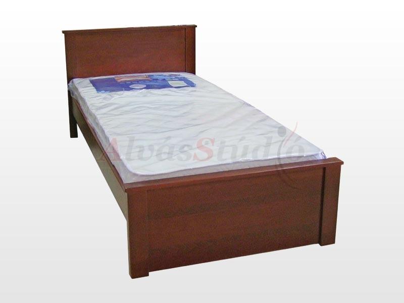 Kofa Wiking bükk ágykeret 160x200 cm