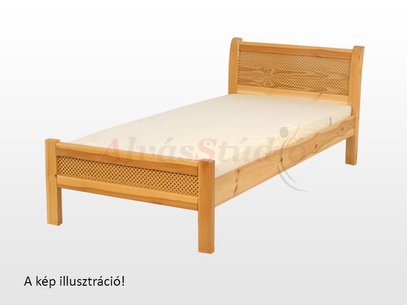 Kofa Perfekt bükk ágykeret 90x200 cm
