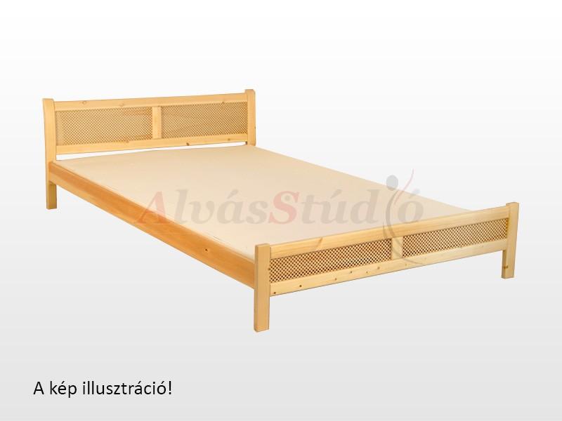 Kofa Perfekt bükk ágykeret 140x200 cm