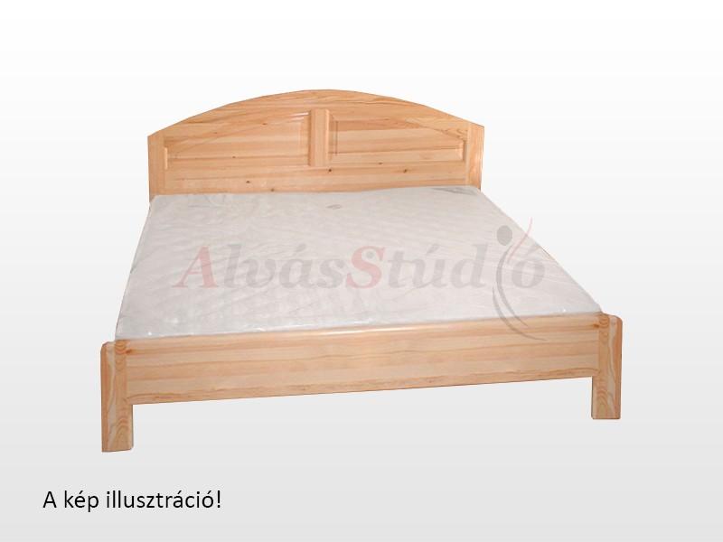 Kofa Pozsony bükk ágykeret 90x200 cm