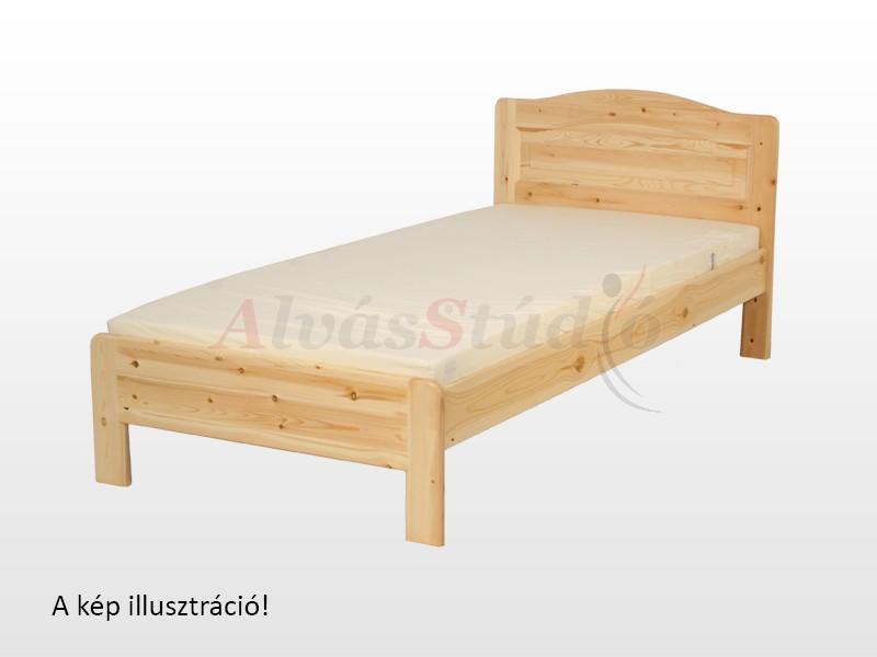 Kofa Nikol bükk ágykeret 160x200 cm