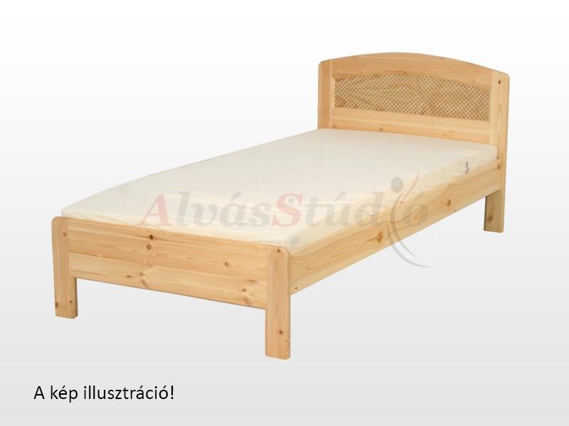 Kofa Emese bükk ágykeret 140x200 cm