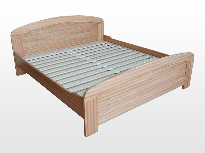 Kofa Mónika bükk ágykeret 140x200 cm