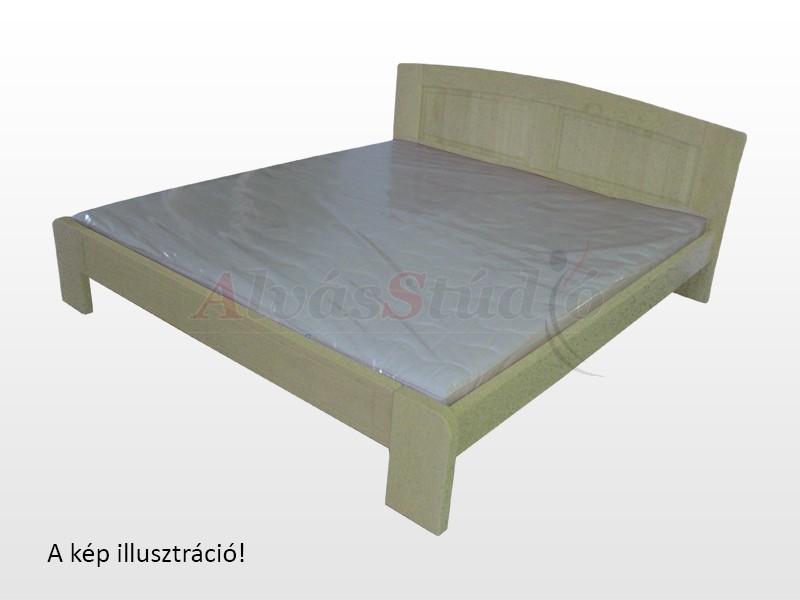 Kofa Genf bükk ágykeret 140x200 cm
