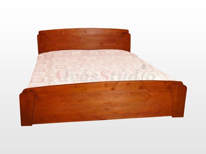 Kofa Euro bükk ágykeret 140x200 cm