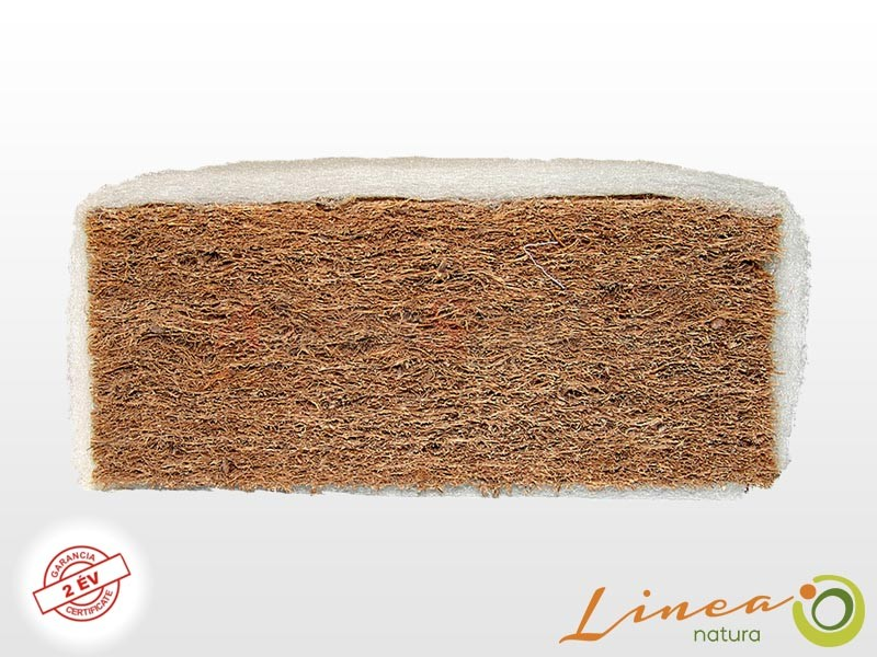 Bio-Textima Lineanatura Baby kokos-6 gyerekmatrac 80x160 cm
