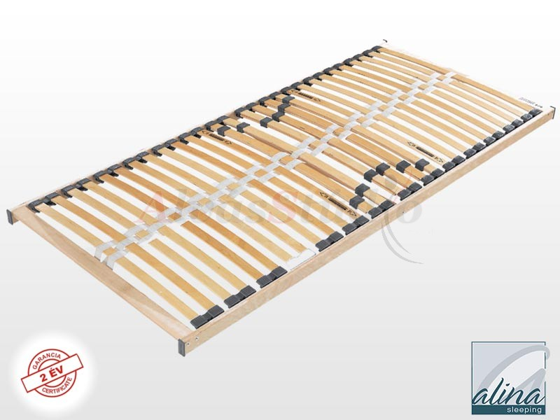 ADA Alina Fix ágyrács 28 farugós - 3114NV  80x190 cm