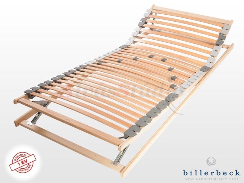 Billerbeck Vario Flex állítható fej-és lábvégű ágyrács 140x200 cm