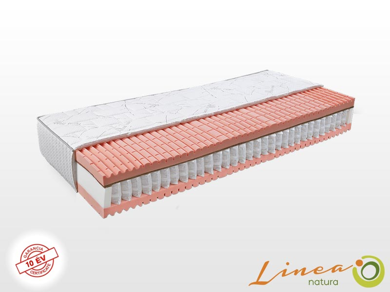 Lineanatura Moonlight zsákrugós matrac 90x200 cm Standard huzattal