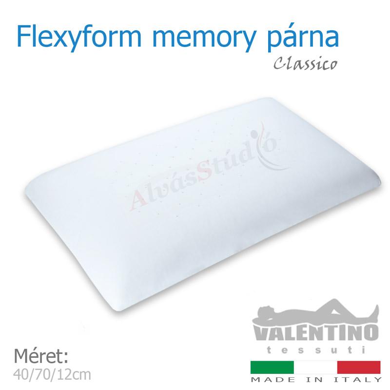 Flexiform Classico párna 40x70 cm