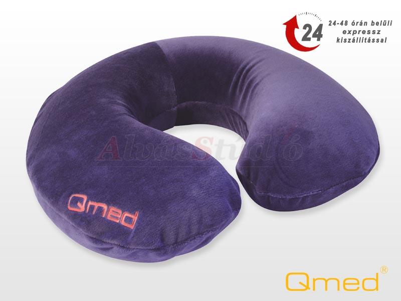 QMED nyakpárna 30x29 cm