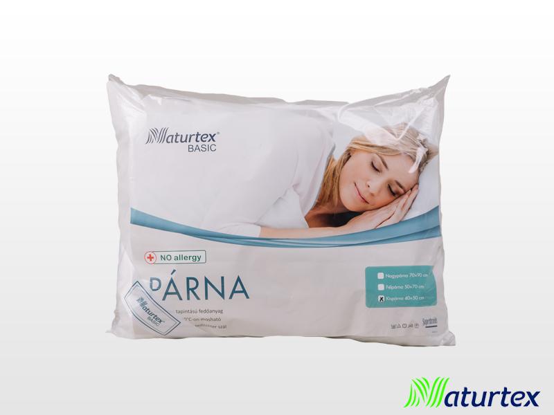 Naturtex NO allergy kispárna szett 40x50 cm (2 db)