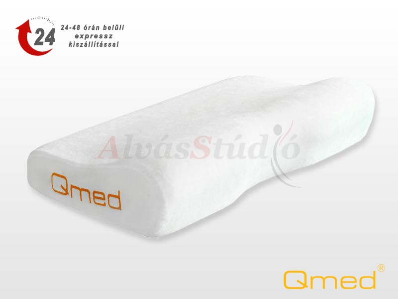 QMED Standard Plus párna 54x33 cm