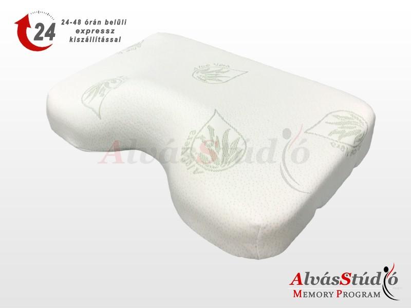 AlvásStúdió Mediform horkolás elleni párna 55x37 cm