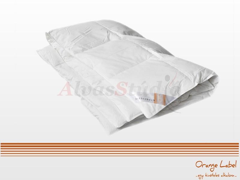 Orange Label Márton pehelypaplan 135x200