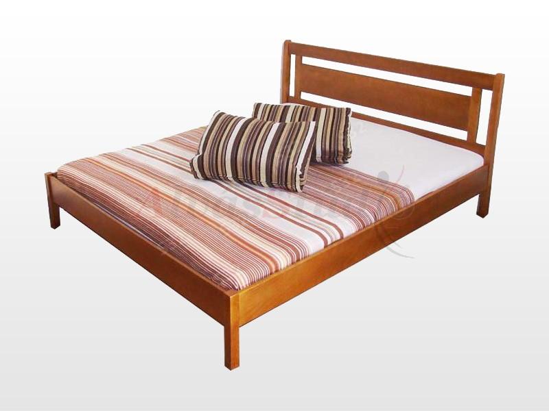Kofa Rubint bükk ágykeret 140x200 cm