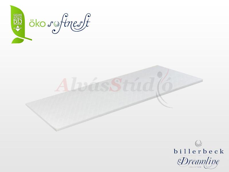 Billerbeck Karlsbad bonellrugós matrac 110x200 cm Öko SoftNesst padozattal
