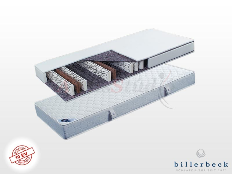 Billerbeck Objecta Nova kókusz komfort matrac 130x190 cm