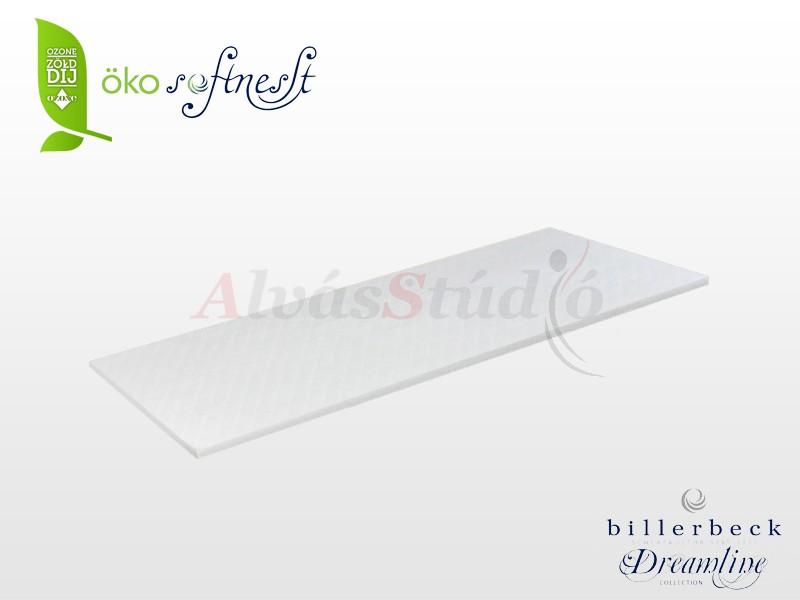 Billerbeck Portofino zsákrugós matrac 110x190 cm Öko SoftNesst padozattal